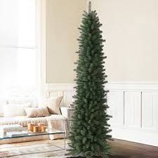 Balsam Hill Premium Artificial Christmas Trees by Best 25 Slim Artificial Christmas Trees Ideas On Pinterest Slim