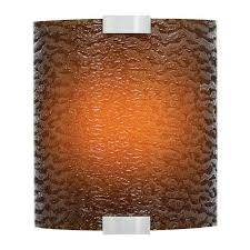 buy the omni with cover square outdoor wall sconce