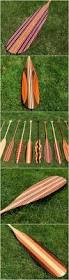 Decorative Oars And Paddles by Best 25 Decorative Paddles Ideas On Pinterest Diy Canoe