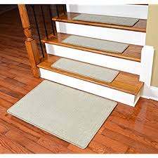Stair Carpet Grippers by Dean Non Slip Tape Free Pet Friendly Stair Gripper Natural Fiber