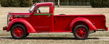 100 1947 Truck Diamond T Pickup Helens Classic Cars In