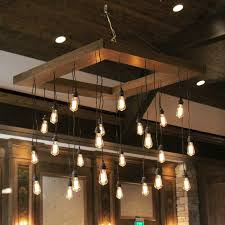 chandelier inspiring edison bulb chandeliers exciting edison