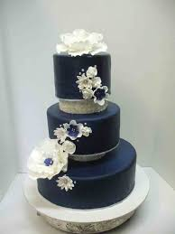 in royal decorations idea bella royal beautiful white and blue wedding cakes cake decorations idea in