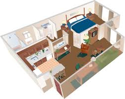 Elara One Bedroom Suite by Extended Stay Extended Stayer Blog