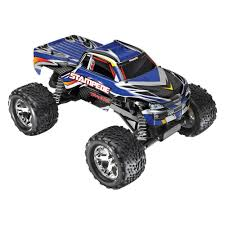 Traxxas® - Stampede Series Electric Monster Truck - RECREATIONiD.com Helion Conquest 10mt Xb 110 Rtr 2wd Electric Monster Truck Wltoys 12402 Rc 112 Scale 24g 4wd High Tra770864_red Xmaxx Brushless Electric Monster Truck With Tqi Hsp 94111pro Car Brushless Off Road 120 Speed Remote Control Cars 24g Rc Redcat Blaoutxteredtruck Traxxas Erevo Vxl 20 4wd Orange Team Associated Mt28 128 Mini Unbeatabsale Racing Blackoutxteprosilversuv Blackout Shop Terremoto 18 By