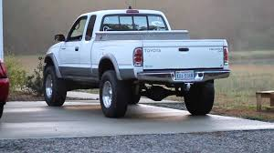 1998 Toyota Tacoma With Straight Pipes - YouTube 1998 Hilux Tracker Sr5 From Portugal Ih8mud Forum Toyota Tacoma Photos Informations Articles Bestcarmagcom Wikipedia Dyna Truck For Sale Stock No 149 Japanese Used 4x4 Tyacke Motors Xtra Cab Boostcruising Car Costa Rica Tacoma 98 Manual 4x2 New Arrivals At Jims Parts 1982 Pickup T100 The 95 Gen Registry Page 3 My Build Dog Adventures Low Profile Kobalt Truck Box Fits Product Review Youtube