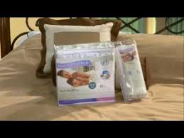 protect a bed allerzip smooth mattress protector youtube