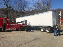 100 Mbi Trucking Blue Ridge Truck Service LLC 726 Cedar Lane Cana VA Towing MapQuest