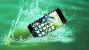 Ultimate iPhone 7 Water Proof Test Water Skipping the iPhone 7