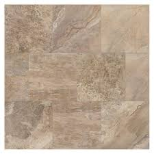 Emser Tile Albuquerque New Mexico by Ms International Redwood Natural 6 In X 24 In Glazed Porcelain