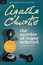 Amazon The Murder of Roger Ackroyd A Hercule Poirot Mystery