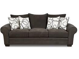 Bobs Benton Sleeper Sofa by Corinthian Living Room Othello Sofa And Loveseat