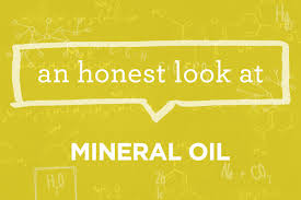 what is mineral oil the honest company blog