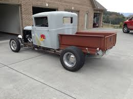 100 Truck For Sell 1930 Model A For Sale At StreetRodding Willie Moore My