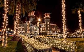 Mr Jingles Christmas Trees West Palm Beach by Holiday Lights Southern Hospitality Magazine U2013 Traveler