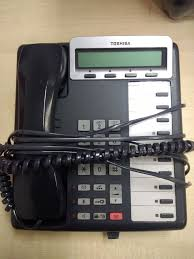 Office Phone Toshiba | In Romford, London | Gumtree