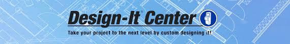 design it center at menards