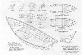 free small wooden boat plans wood boats pinterest boat plans