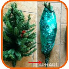 Saran Wrap Christmas Tree by Cellophane Stretch Wrap For Your Move Moving Insider