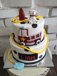 100 Fire Truck Birthday Cake S S S Amys Cupcake Shoppe