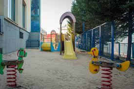 Slider Gnomo Park