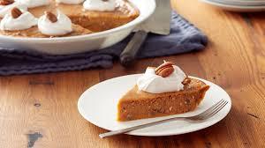 Easy Pumpkin Desserts by 15 Incredible Pumpkin Desserts Bettycrocker Com