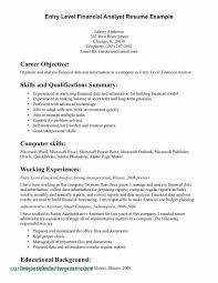 Data Analyst Job Description Resume Lovely Analytics Examples Legalsocialmobilitypartnership