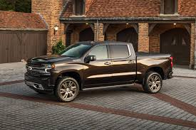 "2019 Chevy Silverado ""Concepts"" Showcase How Customers Can Make ..."
