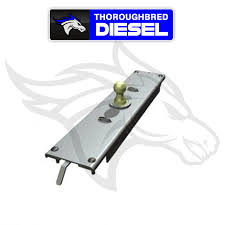 100 Hitches For Trucks BW Gooseneck Hitch 7387 Chevy 121 Ton GNRK1400