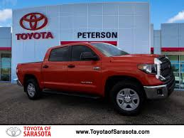 New 2018 Toyota Tundra SR5 | #JX242630 | Peterson Toyota Of Sarasota 1950 Ford F1 Classic Cars Of Sarasota New 2018 Toyota Tundra Sr5 Jx242630 Peterson Family Moving Llc Fl Movers Search Results For Sign Trucks All Points Equipment Sales Home Tampa Rv Rental Florida Rentals Free Unlimited Miles And 2013 Freightliner Scadia Sarasota 5004803596 Moving Truck Rental Phoenix Az Youtube 6321 Mighty Eagle Way 34241 Trulia Penske Truck Releases 2016 Top Desnations List Photo Gallery Harbour Crane Service