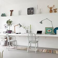 planche pour bureau les trouvailles des bureaux plein de style