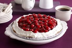No Bake Chocolate Cherry Cheesecake Recipe