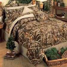 astonishing design camo bedroom set realtree max 4 camo ez bed set