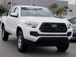 New 2018 Toyota Tacoma Double Cab In Orlando #8710315   Toyota Of ... 5 Best Midsize Pickup Trucks Gear Patrol Toyota Responds To Us Inquiry Over Vehicles Being Used By Is 2018 New The Ultimate Buyers Guide Motor Trend Pick Em Up 51 Coolest Of All Time Global Site Corolla Second Generation_01 7 Things To Know About Toyotas Newest Trd Pro Honda Mercedes Toyotalexus Top Edmunds Most Wanted List Auto And Cars Tacoma Car Model Sale Value In 2013 For 2014 Suvs Vans Suv Models Toyota Tacoma Blog Post List Larry H Miller Boulder 2017 Tundra Vs Nissan Titan Caforsalecom Byers Delaware Oh Dealership Near Columbus