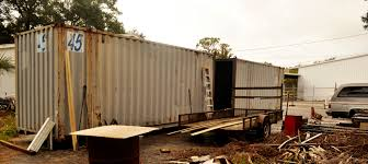 100 Shipping Container Guest House Florida Modular Prefab MWBa Is