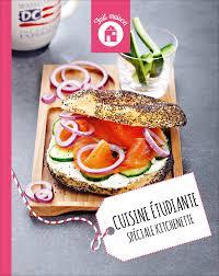 cuisiner 騁udiant fait maison cuisine étudiante livre à prix
