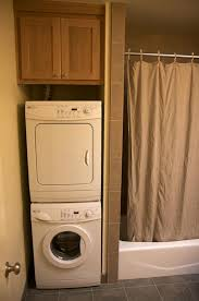 Attractive Inspiration Ideas Tiny House Washer Dryer Stackable And Dryers Save