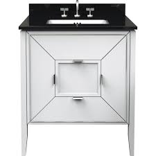 Ronbow Sinks And Vanities by Ronbow 054030 Amora 30 Bathroom Vanity Cabinet Base Homeclick Com