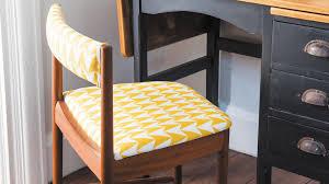 diy esszimmerstuhl in skandinavischem design beziehen