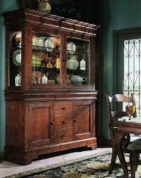 Dining Room Hutch Buffet A112 Image