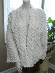 Chenille Bed Jacket by Http Www Chenille Bedspread Com Jackets