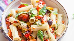 Kids Pasta Salad