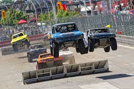 Stadium Super Trucks (SST) Is One Of The Most Spectacular Adrenaline ... Bangshiftcom Stadium Super Trucks A Huge Photo Gallery And Interview With Matthew Brabham Stadium Amrs Welcomes Boost Super Trucks To Round 5 Program Hlights From Super Ride Along With A Truck At Long Beach Pinterest Automatters More The Bittntsponsored Female Racer Rocks In Toronto Highflying Thrwheeling On Street Circuit Are Like Mini Trophy They X Games Robby Gordon Qotd Your Choice For Mental Motsports The Truth About Cars