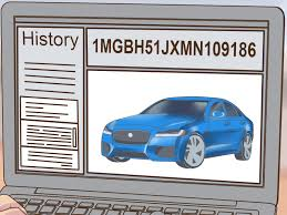 4 Ways To Use A VIN Number To Check A Car's Options - WikiHow