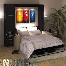 Diy Murphy Bunk Bed by Best 25 Murphy Bed With Couch Ideas On Pinterest Murphy Bed