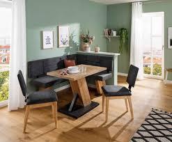 home affaire eckbankgruppe zeppelin eckbank tisch und 2 stühle