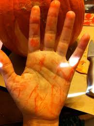 Jack Nightmare Before Christmas Pumpkin Carving Pattern by Jack O Lantern Pin Wheels In Motion