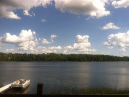 El Patio Eau Claire Happy Hour by Beachside Lake Home And 2 Cabins Vrbo
