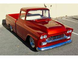 1959 Chevrolet Fleetside Custom Pickup Truck For Sale | ClassicCars ... Chevy Silverado Interior Back Seat Perfect Chevrolet Lt 196772 Gmc Truck 3 Point Belts Bucket Seats Gm Latch Pickup 6066 Bracket Corbeau Racing Hemmings Find Of The Day 1972 Cheyenne P Daily 2000 Parts Wwwinepediaorg Top Thanks With Best Buddy Covers Truck Ideas Pinterest Seat Bride Aftermarket Auto Car Comfort Automotive 55 56 57 Bel Air 210 Cars Bench For Trucks Mariaalcercom Awesome Steering Wheel 2016 2017 Custom Replacement Leather