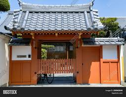 100 Small House Japan Traditional Ese Image Photo Free Trial Bigstock